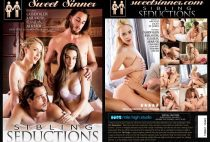 Sibling Seductions (2016)