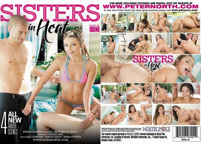 Sisters in Heat (2016)
